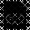 Blg File Icon