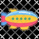 Blimp Icon