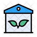 Blinds Plant Icon