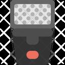 Blitz Lightening Zig Zag Icon