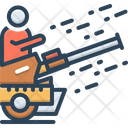 Blitzkrieg Tank War Icon