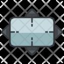 Bloat Design Tool Icon