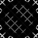Block Disable Icon
