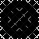 Block Ban Denied Icon