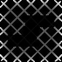 Block Game Tetris Icon