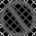 Block Chain Business Icon
