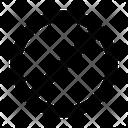 Block Deny Stop Icon