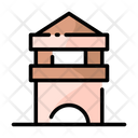Block Play Game Icon