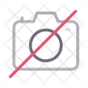 Block Banned Notallowed Icon