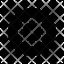 Block Blocked Icon