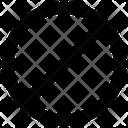Block Ban Failed Icon
