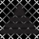 Block Blocks Brick Icon