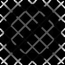 Block Ban Prevent Icon