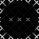 Block Remove Stop Icon