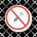 Block Avoid Notallowed Icon