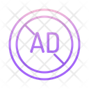 Block Ads Icon