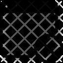 Block app Icon
