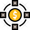 Payment Finance Business Icon