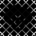 Block Cloud Ban Cloud Cloud Forbidden Icon