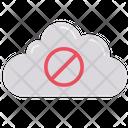 Block Forbidden Ban Icon