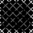 Server Database Block Icon