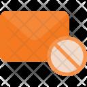 Block Dismiss Delete Icon