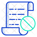 Block File Icon