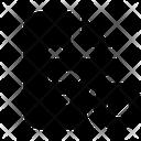 Block-file Icon