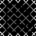 Block File Icon