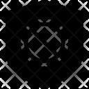 Block firewall Icon