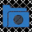 Block Ban Files Icon