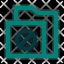 Block None Sort Icon