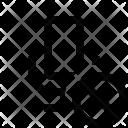 Block mic Icon