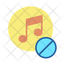 Block Music Icon