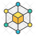 Block network Icon
