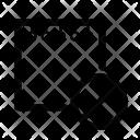 Block Notes Icon