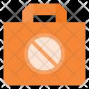 Block order Icon