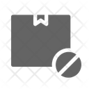 Block Package Icon