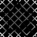 Block rating Icon