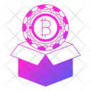 Block reward Icon