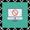 Block Screen Icon