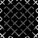Block Security Icon
