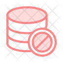 Block Server Icon