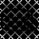 Block Server Database Icon