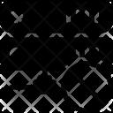 Dismiss Server Icon