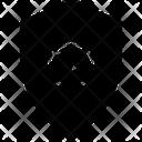 Block Shield Security Icon