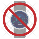 Block Smartwatch Icon