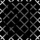 Block Tag Icon