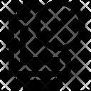Block watch Icon