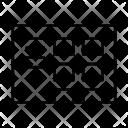 Block Web Page Icon